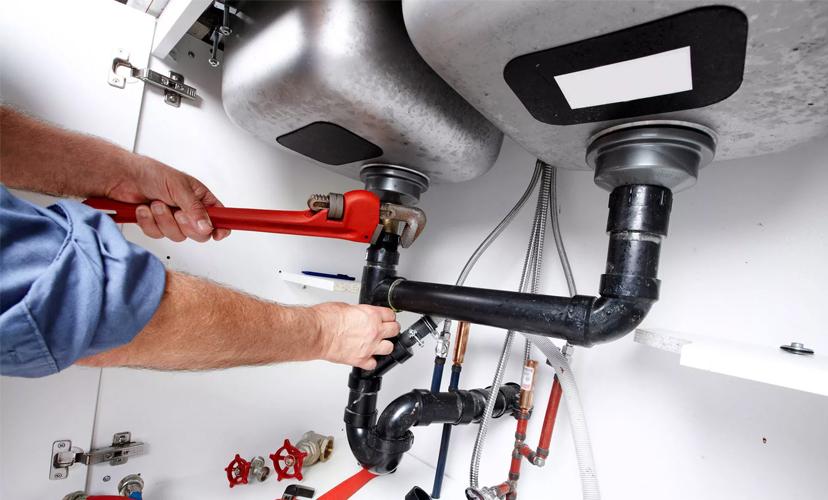4 falhas de instalação hidráulica